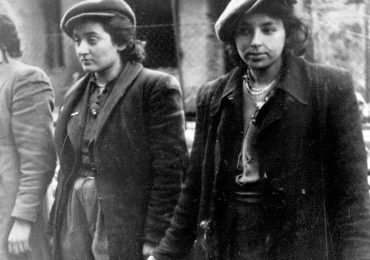 Women in the context of the Warsaw Ghetto Uprising