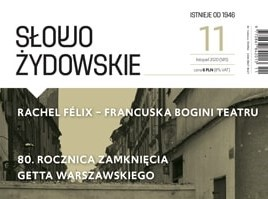 Religiousness of Warsaw Jews after the outbreak of war