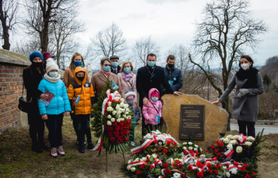 The Polish National Day of Remembrance of Poles Rescuing Jews under German occupation, 24 March 2021