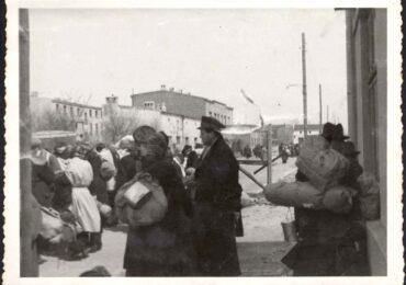77th Commemoration of the Liquidation of the Litzmannstadt Ghetto