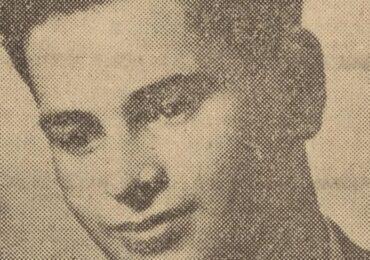 The boy from a closet and Yorick' skull. How Robert Andrzej Krauthammer became Andrzej Czajkowski