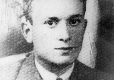Hersz Berliński (1908–27.09.1944)