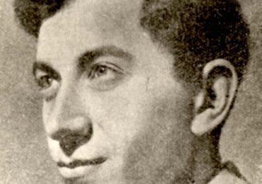 Józef Kapłan (1913–11.09.1942)
