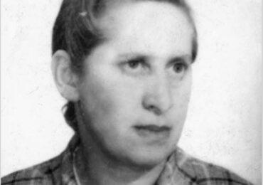 Luba Blum Bielecka (01.1905/1906–08.1973)