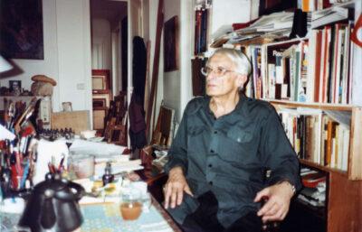 Marek Abraham Rudnicki (25.01.1927–14.09.2004)