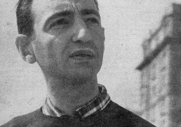 Marek Edelman (01.01.1919–02.10.2009)