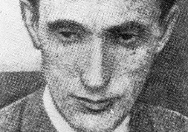 Roman Rozental (18.10.1897–08.1943)