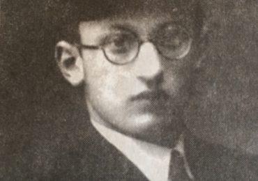 Jakow Rabinowicz – jego relacja była jedną z tych, które zmieniły getto