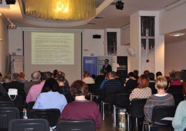 Fotorelacja z seminarium dla nauczycieli