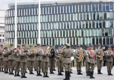 74. rocznica zakończenia II wojny światowej