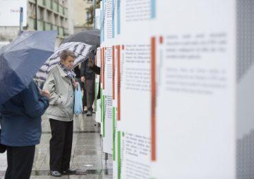 Bogata przeszłość Warszawy – fotorelacja z otwarcia wystawy MGW