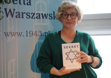 Trudno jest wyjawić bliskim, dzieciom, że jest się Żydem