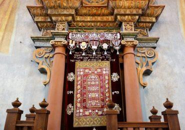 Tykocińskie ślady bogatej żydowskiej przeszłości