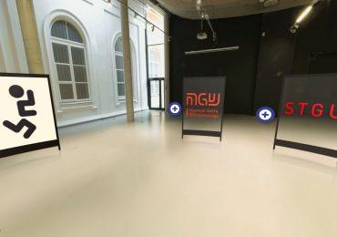 """Wirtualna wystawa pokonkursowa """"Logo dla muzeum"""""""