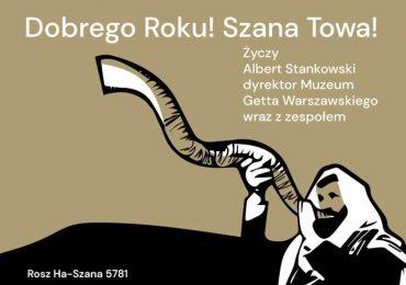Rosz ha-Szana 5781