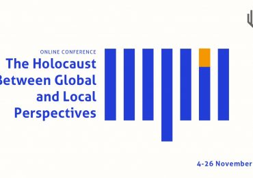 Pamięć Holokaustu