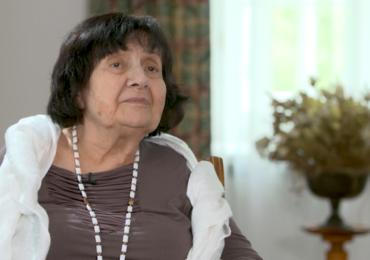 """""""Zostałam wyprowadzona z getta legalnie, ponieważ ta kobieta miała przepustkę"""""""