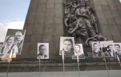 Nasza walka nie zostanie zapomniana! Pierwsze zbrojne wystąpienie przeciwko Niemcom w getcie warszawskim