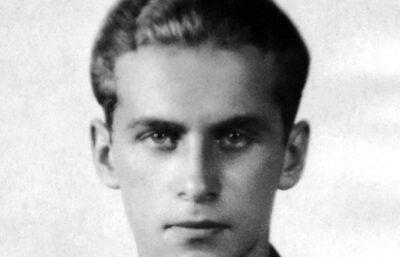 Krzysztof Kamil Baczyński – katastrofista pełen wiary