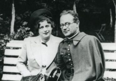 81. rocznica śmierci rabina Barucha Steinberga