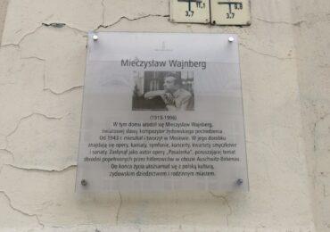Warszawa, Trawniki czy Łuniniec? Losy rodziny Mieczysława Wajnberga w czasie II wojny światowej.