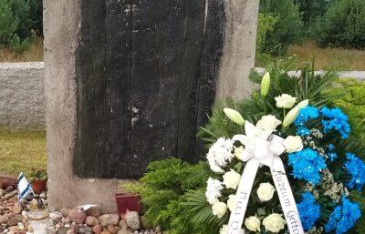 Dym było widać i jęki słychać… Pogrom w Jedwabnem 10 lipca 1941 r.