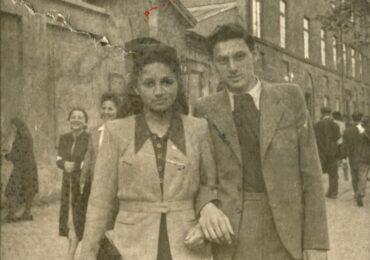 Lato 1941 w Getcie wg dziennika Mary Berg