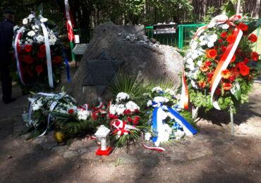 Obchody 80. rocznicy masakry w Tykocinie