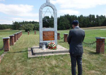 Obchody 80. rocznicy pogromu w Jedwabnem