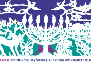 Pardes Festiwal – Spotkania z Kulturą Żydowską   Kazimierz Dolny/Janowiec