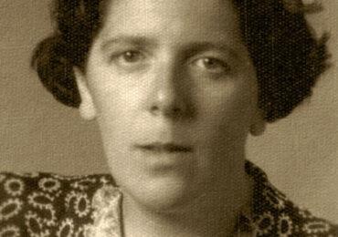 Noemi Wigdorowicz-Makowerowa (24.11.1912–07.15.2015)