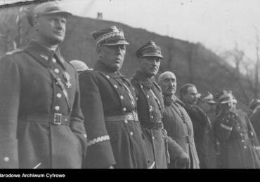 Zatrzymać pożogę – Wojna Obronna Polski 1939 r.