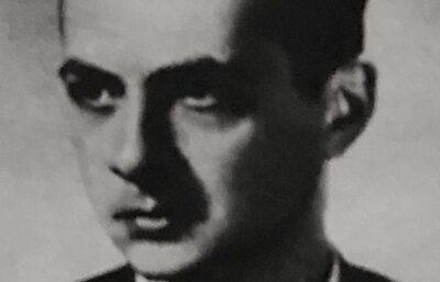 Anastazy Matywiecki (17.09.1914–26.08.1944)