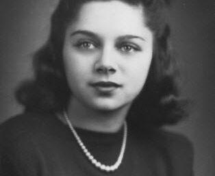 Mary Berg (10.10.1924–04.2013)